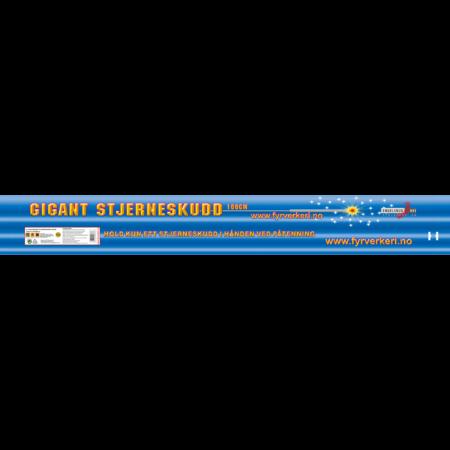 406-Stjerneskudd100cm Engelsrud Fyrverkeri